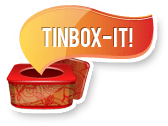 tinbox it